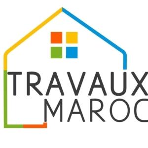 Travaux Maroc